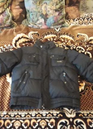 Куртка  теплая , красивая !!!😃   торг !!!😃