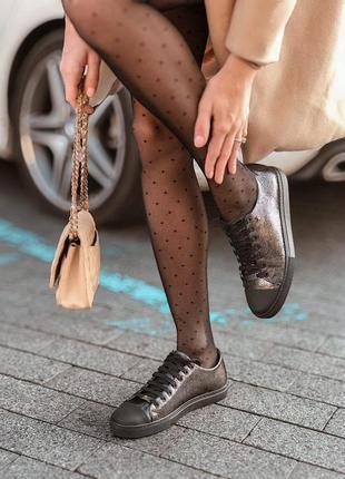 Кеды bub shoes