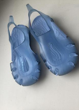 Аквашузы, обувь для басейна или пляжа 25 размер