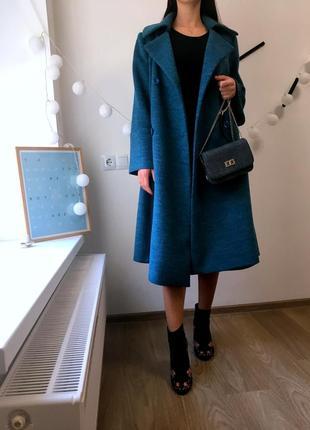 Шикарне пальто на осінь!1