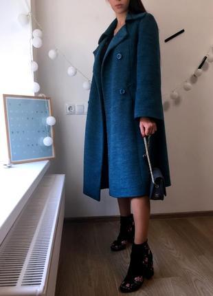Шикарне пальто на осінь!2