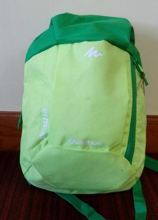 Детский рюкзак quechua arpenaz 8 л.