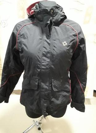 Куртка лыжная doite heritage