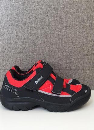 Дитячі кросівки quechua arpenaz 50 детские кроссовки