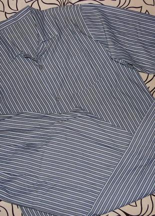 Частичка тепла для любимого мужчины!!! пижама домашний костюм.
