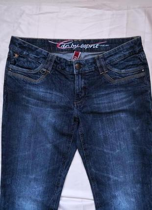 Роскошные джинсы esprit