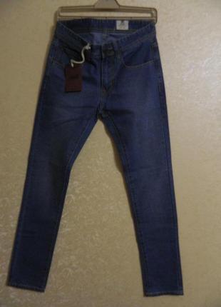 Новые джинсы original denim