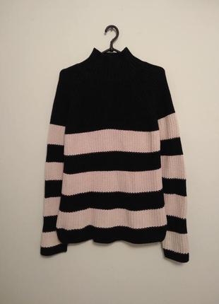 Прикольный свитер zara