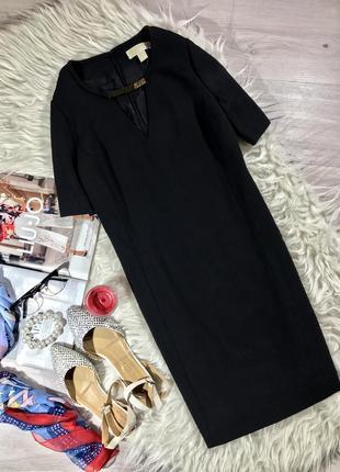 Шикарное дорогое платье michael kors оригинал