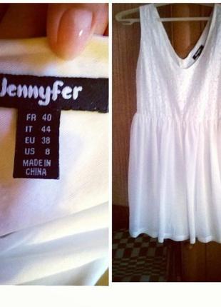 Классное платье-jennyfer