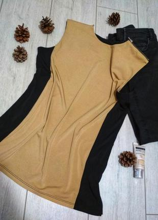 Блуза с коротким рукавом oodji