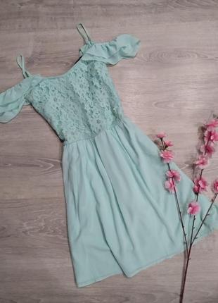 Платье на размер xs new look