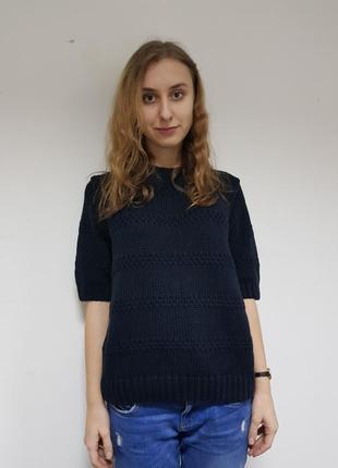 Теплый свитер topshop