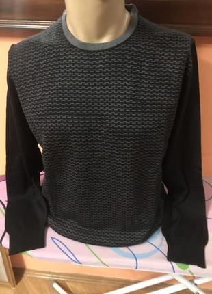 Мужской свитер yves saint laurent