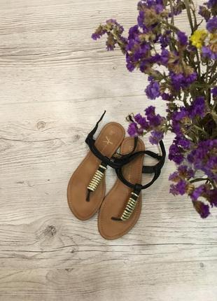 Вьетнамки босоножки сандали