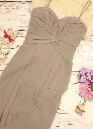 Красивое платье на праздник