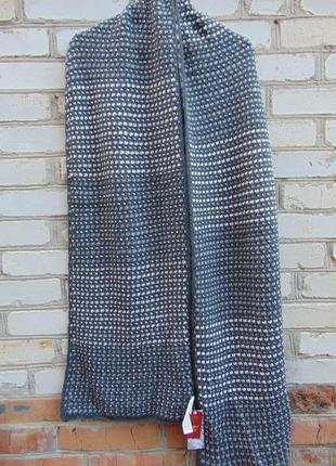 Вязаный шарф m&s.