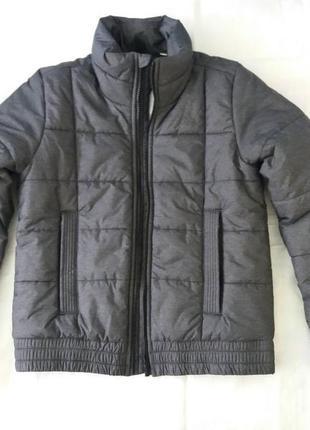 Женская зимняя куртка adidas (еврозима)