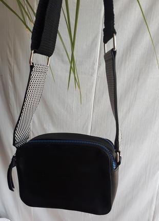 Супер модная сумка, широкой ручкой, клатч, сумка с длинной ручкой