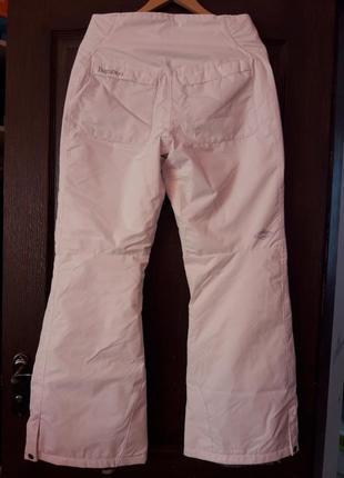 Новые лыжные штаны брюки columbia