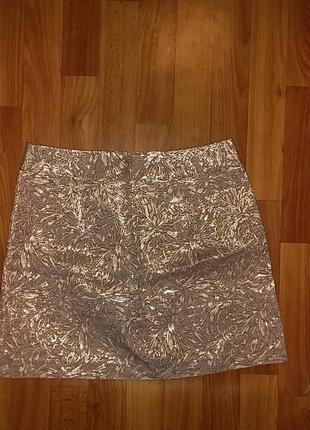 Красивенная юбка et vous на новый год размер 10 дешево