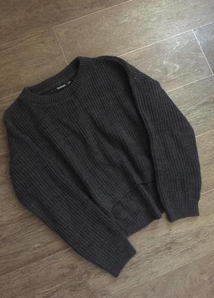 Boohoo свитер s-m