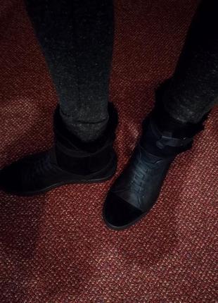 Супер ботинки carlo pazolini