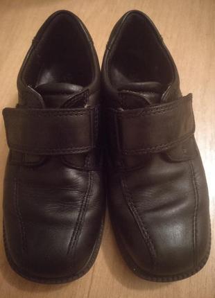 Туфлі дитячі мешти sanhao 30  кнр  20 см (детские) 8e5cebdac096e