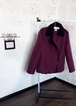 Утепленная куртка tu1