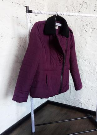 Утепленная куртка tu3