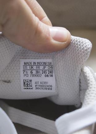 Женские кроссовки adidas superstar кожа оригинал осень4