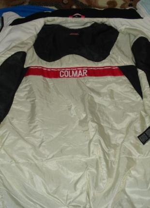 Лыжная куртка colmar 46р1