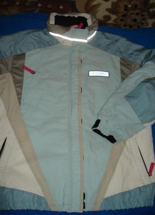 Лыжная куртка colmar 46р3
