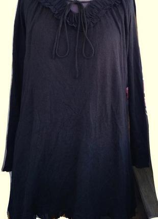 Стильное платье бренда nolita1