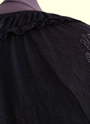 Стильное платье бренда nolita4
