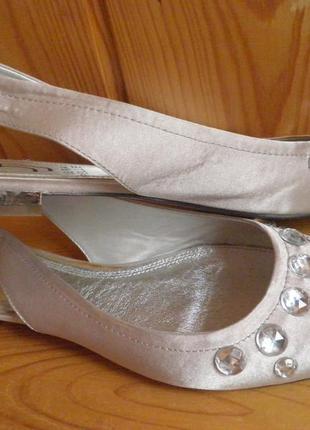 Туфли-босоножки4