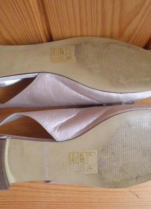 Туфли-босоножки3