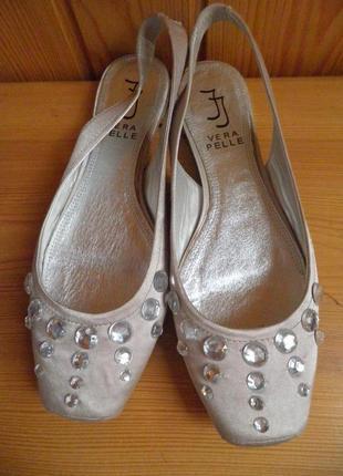Туфли-босоножки1