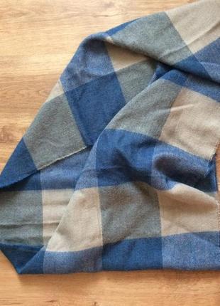 Новый шарф2