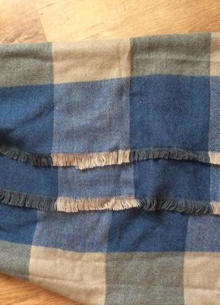 Новый шарф3