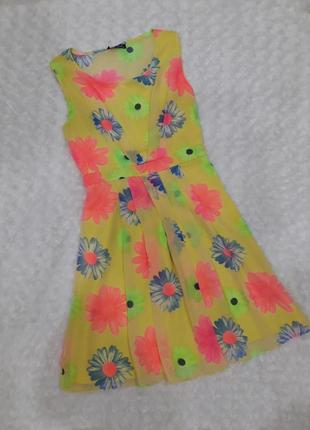 Платье летнее1