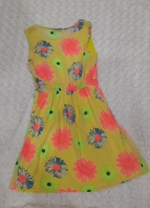 Платье летнее2