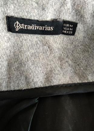 Пальто stradivarius4