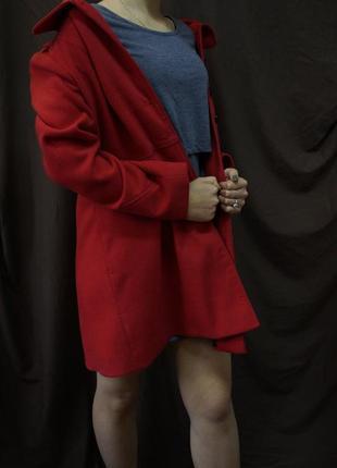Пальто женское стильное2