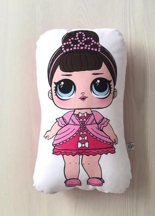 Лол подушка