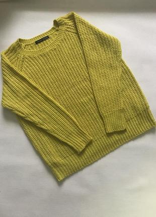 Объёмный свитерок1