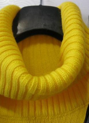 Дизайнерский распашной кардиган удлиненный гольф свитер ассиметрия 20, 4хл,543