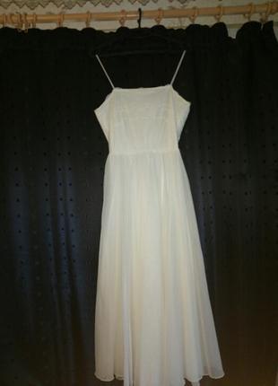 Красивое платье из 100% нейлона.3