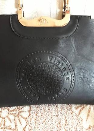 Модная сумочка3