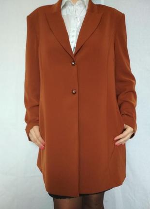 Роскошный элегантный пиджак жакет,на подкладке, карманы,на пуговицах, качество, италия2